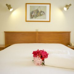 Отель Mirachoro I Португалия, Албуфейра - 1 отзыв об отеле, цены и фото номеров - забронировать отель Mirachoro I онлайн комната для гостей фото 4