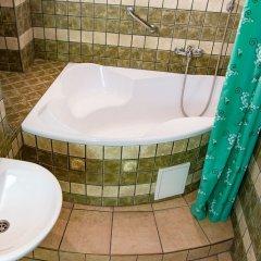 Hotel Katowice Economy ванная