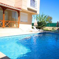 Paradise Town - Villa Marina Турция, Белек - отзывы, цены и фото номеров - забронировать отель Paradise Town - Villa Marina онлайн бассейн