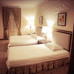 Отель Samir комната для гостей фото 4
