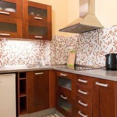 Отель Libušina Apartments Чехия, Карловы Вары - отзывы, цены и фото номеров - забронировать отель Libušina Apartments онлайн в номере