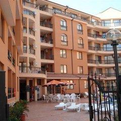 Отель Aparthotel Efir 2 Болгария, Солнечный берег - отзывы, цены и фото номеров - забронировать отель Aparthotel Efir 2 онлайн фото 2
