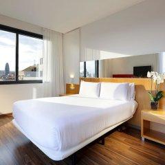Отель SB Icaria barcelona Испания, Барселона - 8 отзывов об отеле, цены и фото номеров - забронировать отель SB Icaria barcelona онлайн фото 7