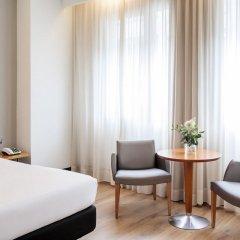 Ilunion Hotel Bilbao комната для гостей фото 3