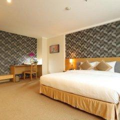 La Casa Hanoi Hotel 4* Номер Делюкс с различными типами кроватей фото 25
