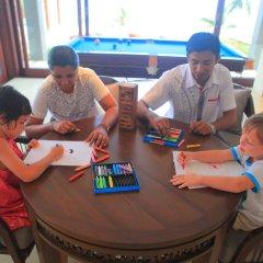 Отель Ani Villas Sri Lanka детские мероприятия