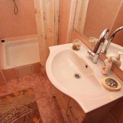 Апарт-отель на Преображенской 24 ванная фото 2