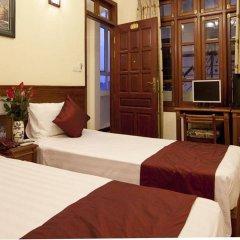 Отель Gia Thinh Ханой комната для гостей