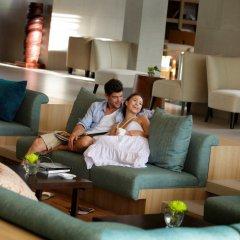 Отель Holiday Inn Resort Phuket Mai Khao Beach интерьер отеля