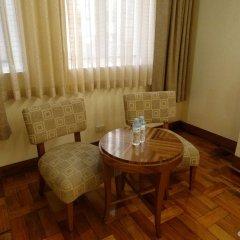 Отель City Garden Suites Manila Филиппины, Манила - 1 отзыв об отеле, цены и фото номеров - забронировать отель City Garden Suites Manila онлайн в номере