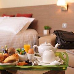 Best Western Hotel De Verdun в номере