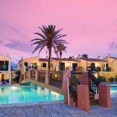 Hotel Globales Binimar бассейн