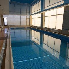 Отель AlmaBagi Hotel&Villas Азербайджан, Куба - отзывы, цены и фото номеров - забронировать отель AlmaBagi Hotel&Villas онлайн бассейн