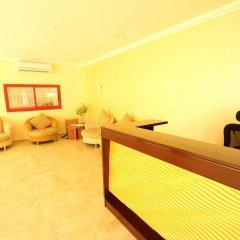 Отель Al Maha Residence RAK удобства в номере