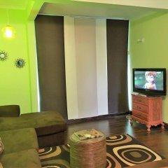 Отель Abacus Jamaica the Zana Suite детские мероприятия
