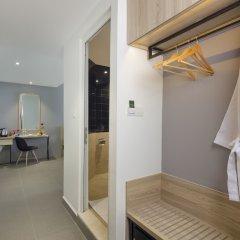 Anrizon Hotel Nha Trang удобства в номере фото 2