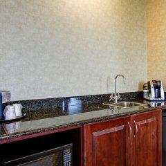 Отель Hilton Garden Inn Ottawa Airport Канада, Оттава - отзывы, цены и фото номеров - забронировать отель Hilton Garden Inn Ottawa Airport онлайн удобства в номере