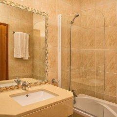 Отель Alto Fairways ванная