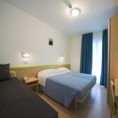 Hotel Savina комната для гостей