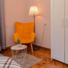Отель FM Deluxe 2-BDR Apartment - La La Land Болгария, София - отзывы, цены и фото номеров - забронировать отель FM Deluxe 2-BDR Apartment - La La Land онлайн фото 27