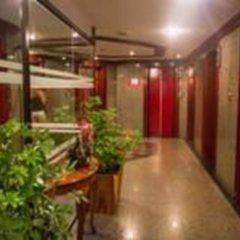 Отель Omni Tower Syncate Suites Бангкок интерьер отеля