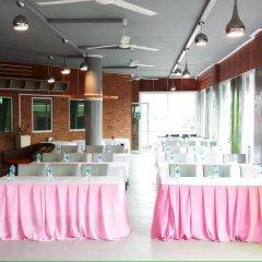 Chabana Kamala Hotel Пхукет помещение для мероприятий фото 2