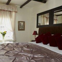 Coach House Hotel комната для гостей фото 2