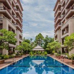 Отель Pattaya Rin Resort Таиланд, Паттайя - отзывы, цены и фото номеров - забронировать отель Pattaya Rin Resort онлайн фото 2