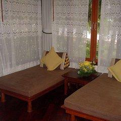 Отель Golden Beach Resort комната для гостей фото 4
