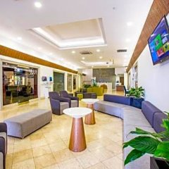 Отель Grand Plaza Hotel Гуам, Тамунинг - 1 отзыв об отеле, цены и фото номеров - забронировать отель Grand Plaza Hotel онлайн фото 2