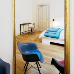 Отель Fregehaus Германия, Лейпциг - отзывы, цены и фото номеров - забронировать отель Fregehaus онлайн с домашними животными