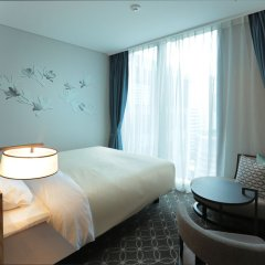 Отель Gracery Seoul Южная Корея, Сеул - отзывы, цены и фото номеров - забронировать отель Gracery Seoul онлайн детские мероприятия фото 2