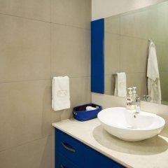 Отель Casa Montore Мексика, Гвадалахара - отзывы, цены и фото номеров - забронировать отель Casa Montore онлайн ванная фото 2