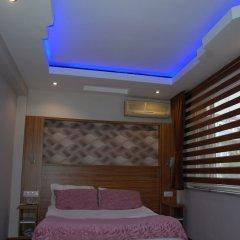Göznur Hotel Турция, Эрдек - отзывы, цены и фото номеров - забронировать отель Göznur Hotel онлайн комната для гостей фото 4