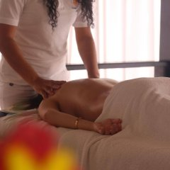 Отель Grand Paradise Playa Dorada - All Inclusive спа