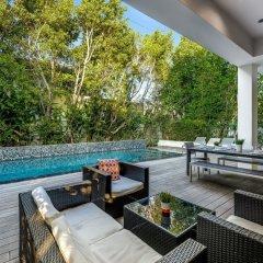 Отель Villa Esto США, Лос-Анджелес - отзывы, цены и фото номеров - забронировать отель Villa Esto онлайн