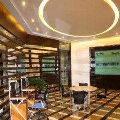 Отель Huahong Hotel Китай, Чжуншань - отзывы, цены и фото номеров - забронировать отель Huahong Hotel онлайн развлечения