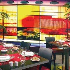 Отель Appart'City Lyon Part Dieu питание фото 3