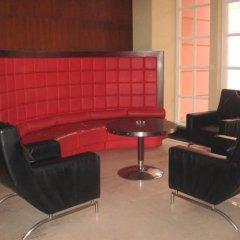 Отель City Inn Qinghui Shunde гостиничный бар