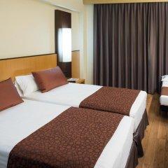 Hotel Catalonia Atenas 4* Стандартный номер с различными типами кроватей фото 20