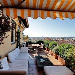 Отель Trevispagna Charme Apartment Италия, Рим - отзывы, цены и фото номеров - забронировать отель Trevispagna Charme Apartment онлайн фото 23