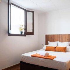 Апартаменты Amazing Luxury Apartment in Barcelona комната для гостей фото 3