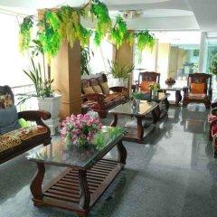 Отель Diamond Sweet Бангкок спа фото 2
