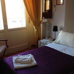 Отель B&B Domitilla Генуя комната для гостей