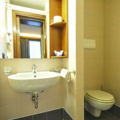 Hotel Enrichetta ванная