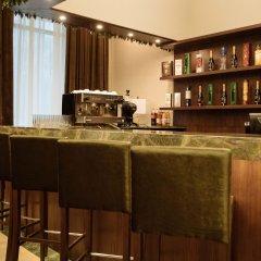 Гостиница Garden Park Inn гостиничный бар