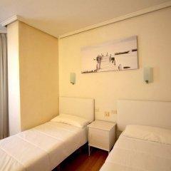 Отель Casual Valencia de la Música Испания, Валенсия - 5 отзывов об отеле, цены и фото номеров - забронировать отель Casual Valencia de la Música онлайн комната для гостей фото 5