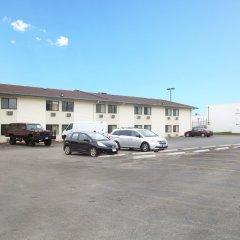 Отель Econo Lodge Saint Louis США, Сент-Луис - отзывы, цены и фото номеров - забронировать отель Econo Lodge Saint Louis онлайн фото 2
