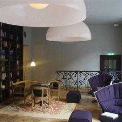Neiburgs Hotel Рига интерьер отеля