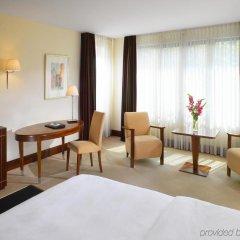 Отель Sheraton Carlton Нюрнберг комната для гостей фото 2
